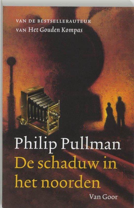 De schaduw in het noorden - Philip Pullman pdf epub