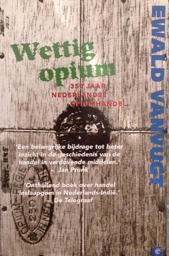 Wettig opium (pocket) - none |