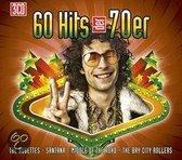 60 Hit Der 70-Iger