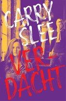 Boek cover Verdacht (leeftijd 12+) van Carry Slee