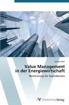 Value Management in Der Energiewirtschaft