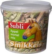Subli Smikkels Gemengd Mix 1.5 kg