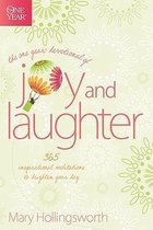 One Year Devotional Of Joy And Laughter, The