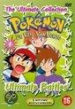 Pokémon: De Reis Van Johto - Deel 1: Ultimate Battles