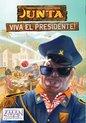 Afbeelding van het spelletje Junta Viva el Presidente