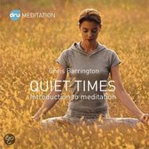 Dru Yoga - Quiet Times - Introduction to meditation