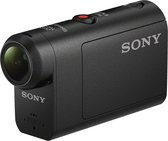 Sony HDR-AS50B - Full HD Action Cam with SteadyShot, 3x Z - Zwart