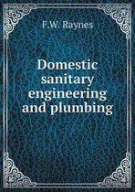 Domestic Sanitary Engineering and Plumbing
