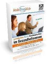 AzubiShop24.de Basis-Lernkarten Kaufmann / Kauffrau im Gesundheitswesen