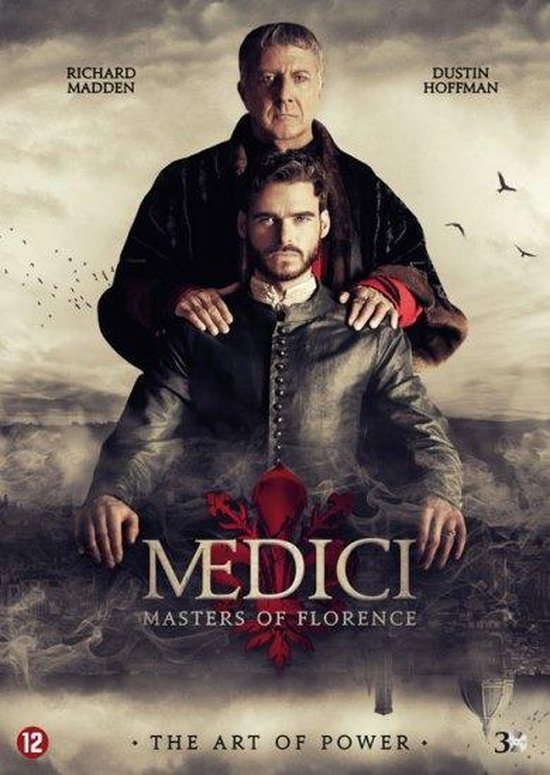 Medici: Masters Of Florence - Seizoen 1