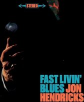 Fast Livin' Blues/Live At The Trident