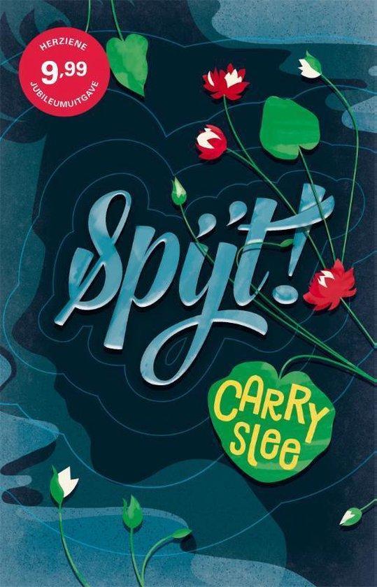 Boek cover Spijt! van Carry Slee (Hardcover)