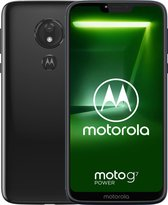 Motorola Moto G7 Power - 64GB - Zwart