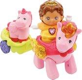 VTech Vrolijke Vriendjes Prinses Penny & Eenhoorn - Educatief Babyspeelgoed