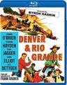 Denver & Rio Grande (import)