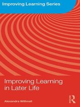 Omslag Improving Learning in Later Life