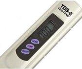 Digitale TDS Meter - Speciaal voor vloeistoffen