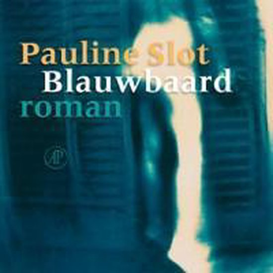 Blauwbaard - Pauline Slot |