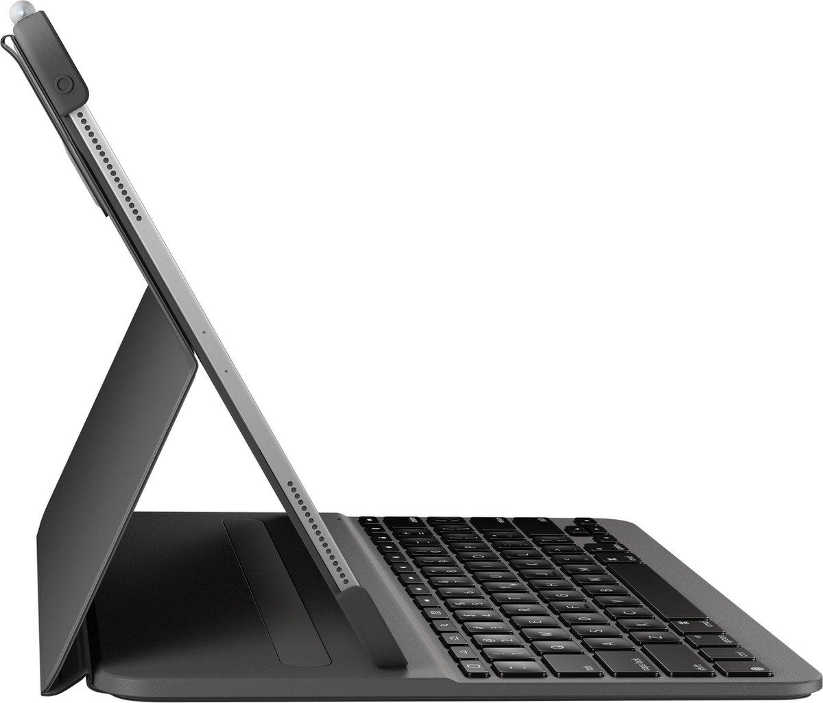 Logitech Slim Folio Pro Toetsenbord Case voor 3e generatie 12.9 inch iPad PRO Qwerty