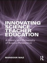 Innovating Science Teacher Education