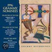 Various - 1996 Grammy Nominees