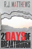 21 Days of Breakthrough