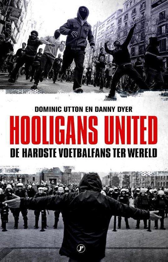 Hooligans United - Danny Dyer   Fthsonline.com