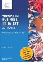 Trends in IT 18 - Trends in business IT & OT 2017/2018