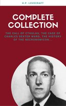 H. P. Lovecraft: The Complete Fiction (Lecture Club Classics)