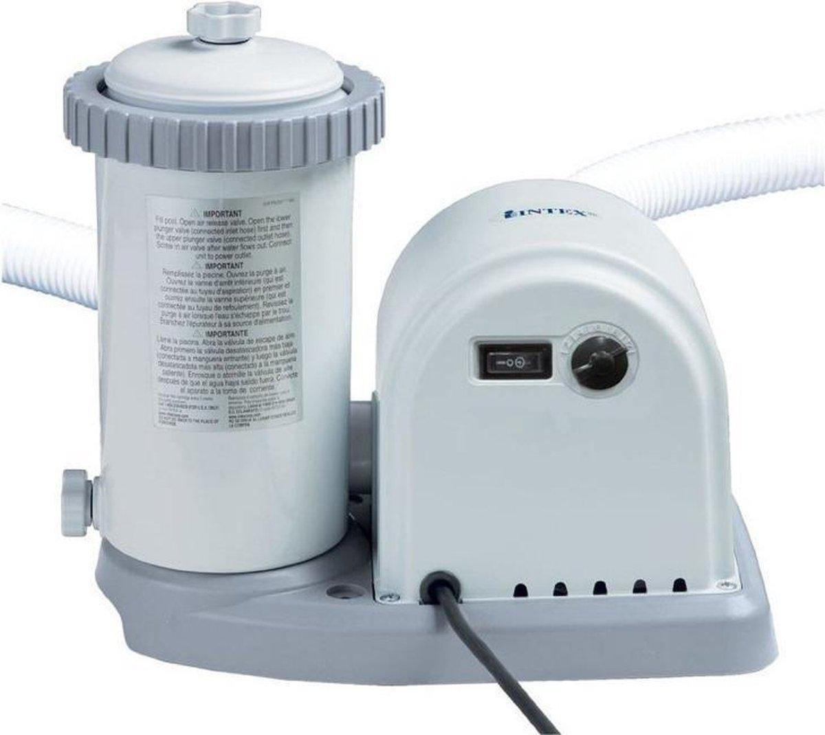 Intex Filterpomp 5678 L/u (28636gs)