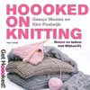 Hoooked on knitting