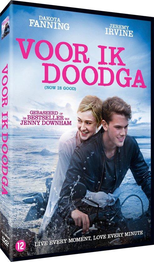 Cover van de film 'Voor Ik Doodga'