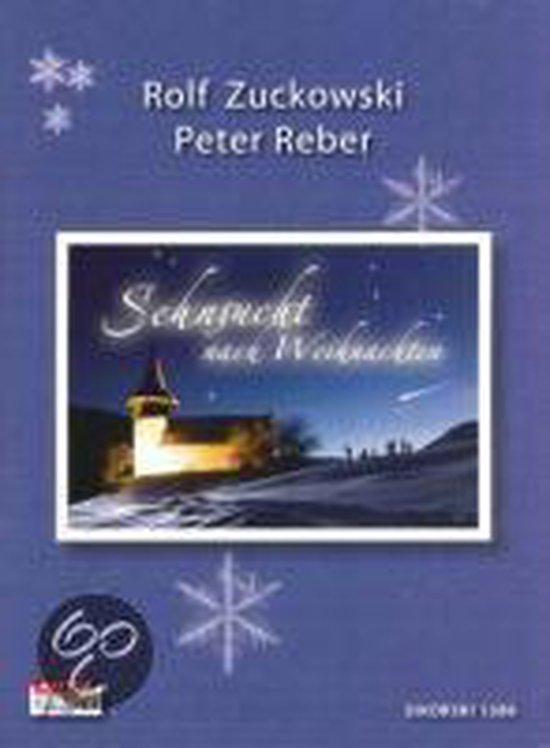 Reber, P: Sehnsucht nach Weihnachten