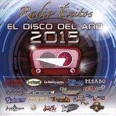 Various - Radio Exitos Del Ano 2015 (Usa)