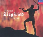 Wagner: Siegfried / Solti, Vienna Philharmonic