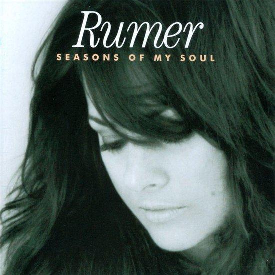 Seasons Of My Soul (1Lp)