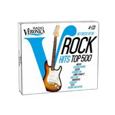 Veronica Rock Hits Top 500