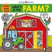 What's on My Farm?