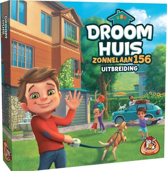 Afbeelding van het spel Droomhuis: Zonnelaan 156