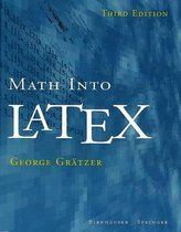 Math into LaTeX
