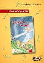 """Literaturprojekt zu """"HAMSTER-ALARM"""""""