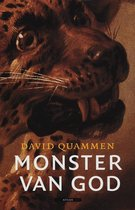 Boek cover Monster van God van David Quammen (Paperback)