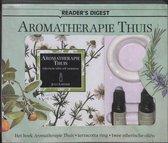 Aromatherapie thuis