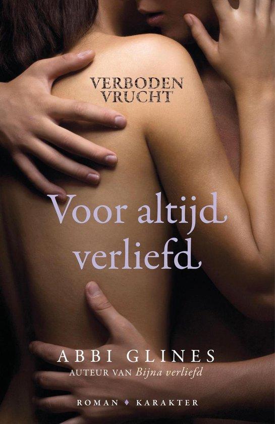 Boek cover Voor altijd verliefd van Abbi Glines (Onbekend)