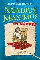 Nurdius Maximus - Het dagboek van Nurdius Maximus in Egypte