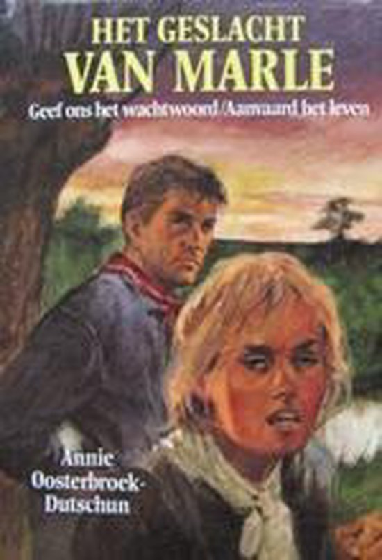 3 Geslacht van marle - Annie Oosterbroek-Dutschun |