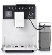Melitta CI Touch - Espressomachine - Zwart/Zilver
