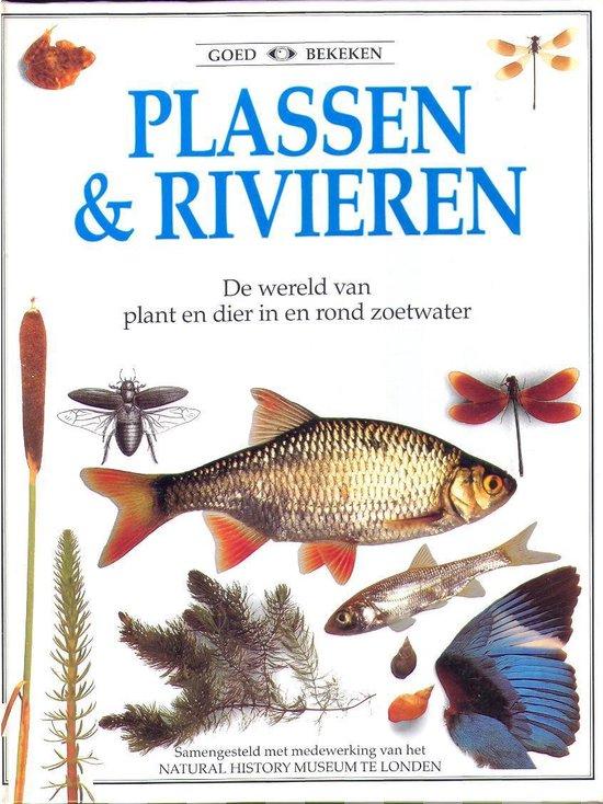 Plassen en rivieren