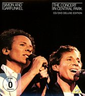 The Concert In Central Park (CD+DVD) (Deluxe Edition)