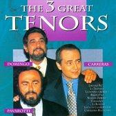 Great 3 Tenors